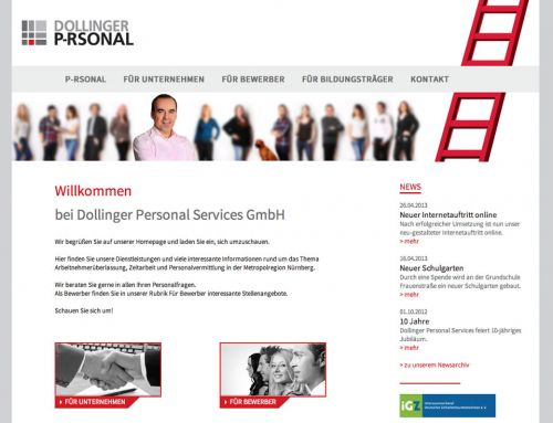 Dollinger Personal Services